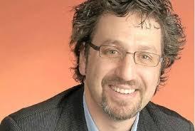 Dr Tim Sharp aka Dr Happy
