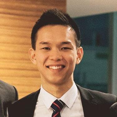 Gary Liang