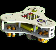 Weaver Robot