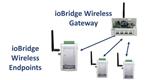Gamma PRO Web Gateway and Wireless Endpoint Kit