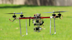 Meet CREATE – The UNSW Club for Making Things – Sydney Maker Faire 2014