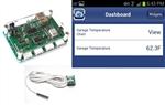 IO-204 Temperature Sensor Kit