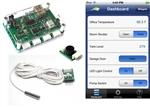 IO-204 Web Gateway Evaluation Kit