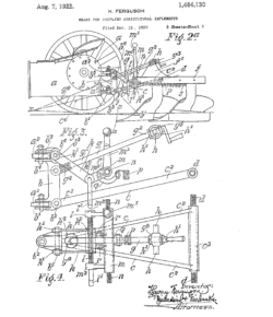 New Inventions – Three easy ways to destroy your chances of getting a patent