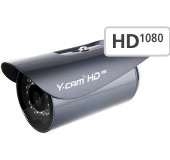 Y-Cam Bullet1080