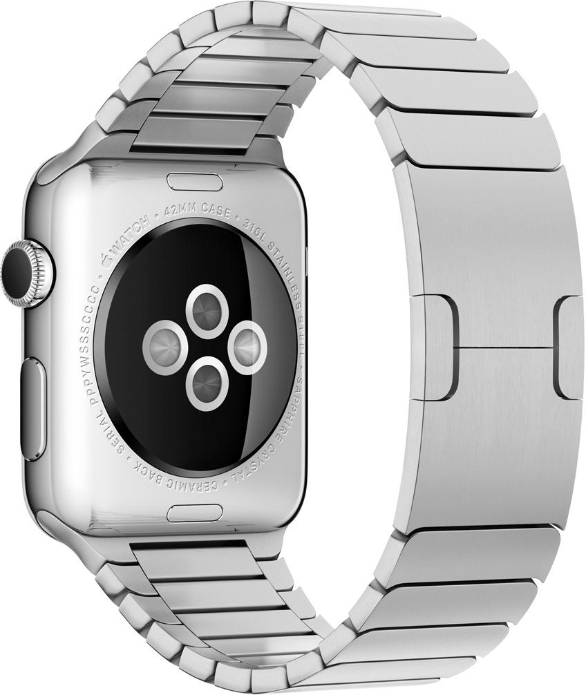 Apple Sensor