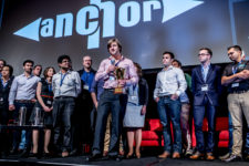 Pitch Competition Winner