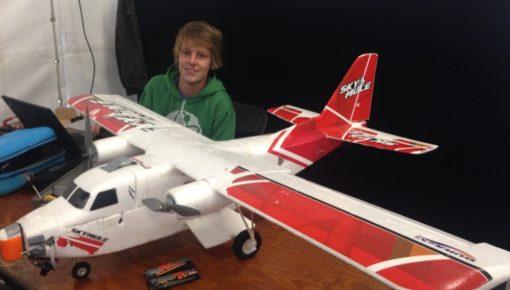 UAV Outback Challenge – Brisbane UAV – Total Destruction Before & After Photos