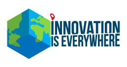 Logo Innovation is Everywhere