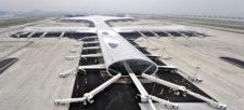 Shenzhen Airport -Credit Forgemind ArchiMedia CC