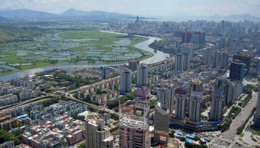 Shenzhen Hardware Hacker Scene – Key People & Places