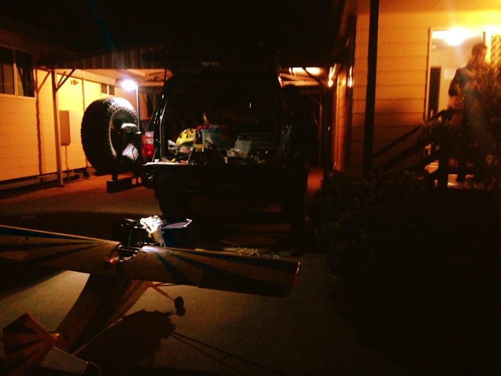 UAV-Late-Nights