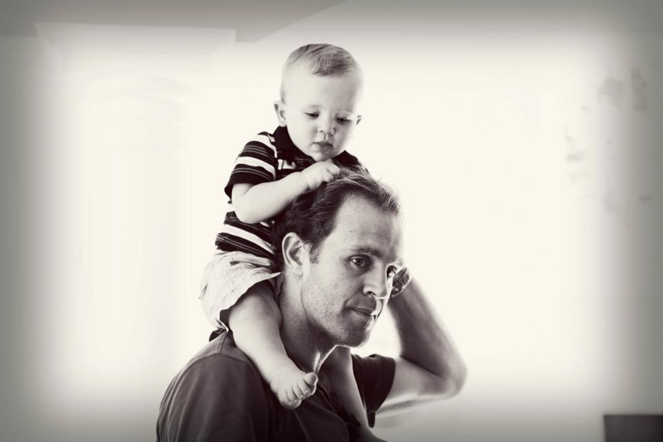 Will Davies Dad