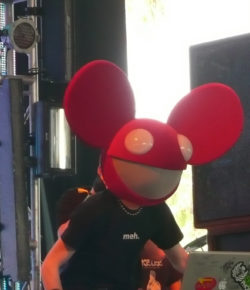 Raise Your Weapon – Deadmau5 vs. Disney – Startups Should Protect Their Trademarks Before They Get Traction