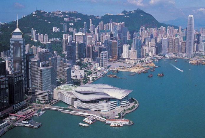 Hong-Kong-Exhibition-Center