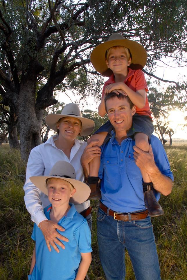 Bloomfield Family.jpg