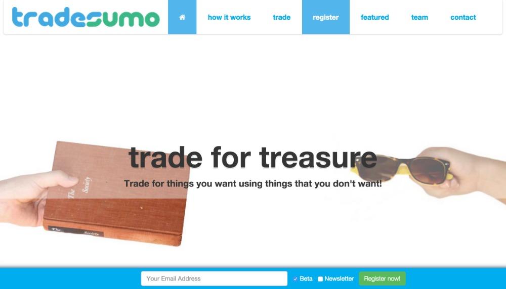 Tradesumo