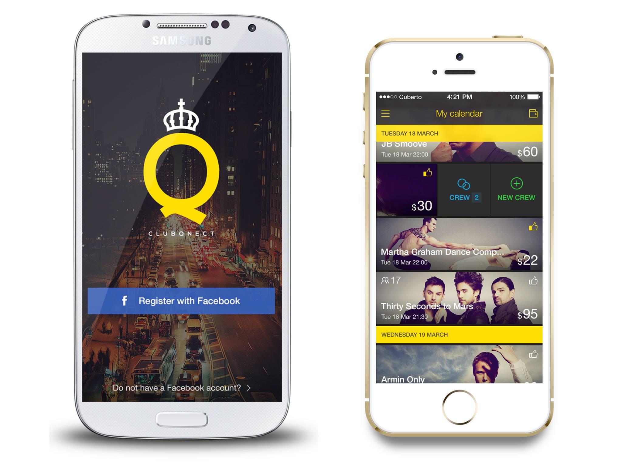clubqnect-App