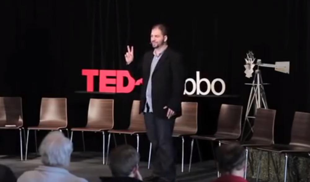 Tansal-TEDx