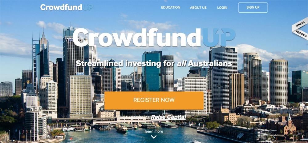 Crowdfundup