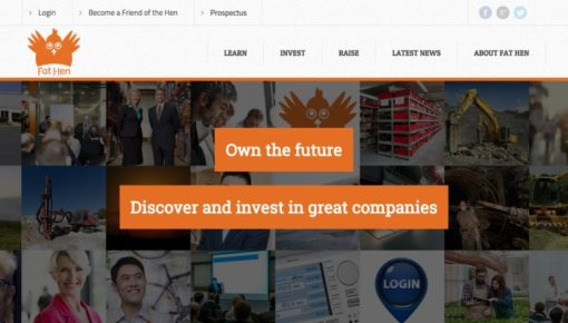 Australia's Emerging Crowd Sourced Equity Funding Marketplace