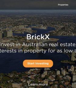Building Up. Australia's Emerging Real Estate Crowdfunding Platforms