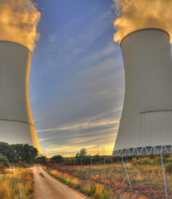 Nuclear TEGSS – Thermoelectric Generator Safety System
