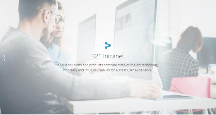 321 Website