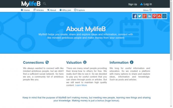 MylifeBcom