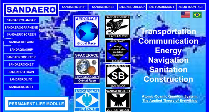 Sandaero Aerosystems