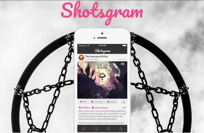 Shotsgram