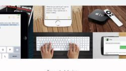Typeeto  – Handy App For Using Mac Keyboard on Mobile Devices