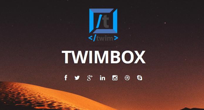 Twimbox
