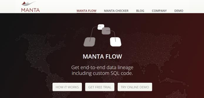 Manta Tools