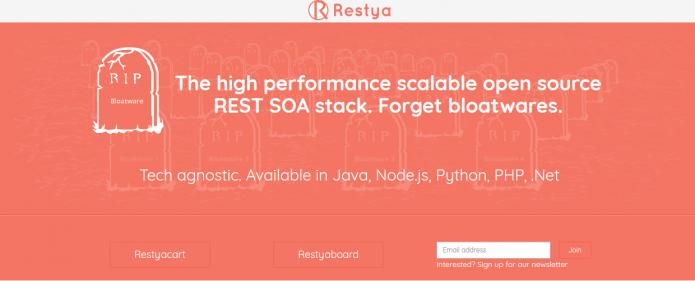 Restya