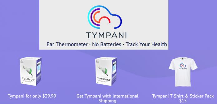 Tympani