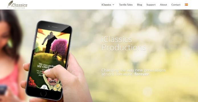 iClassics Productions
