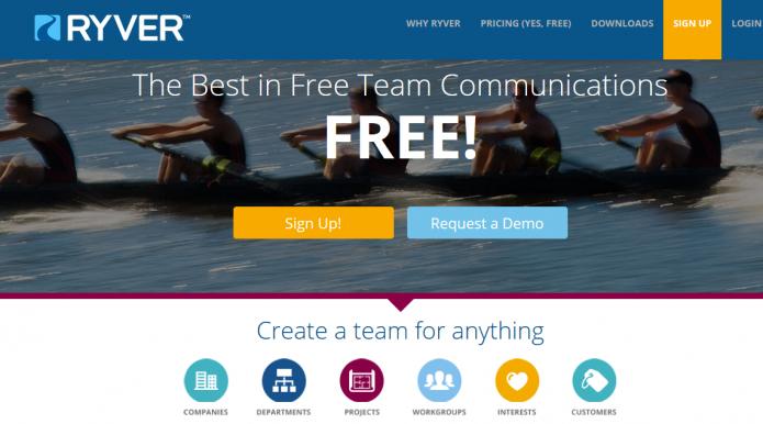 Ryver, Inc