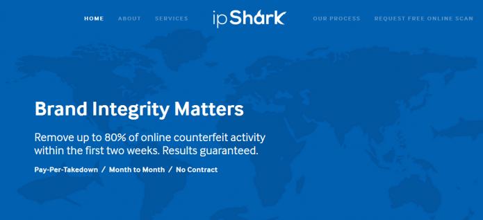 IP Shark