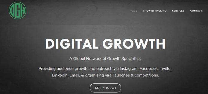 Digital Growth Hackers
