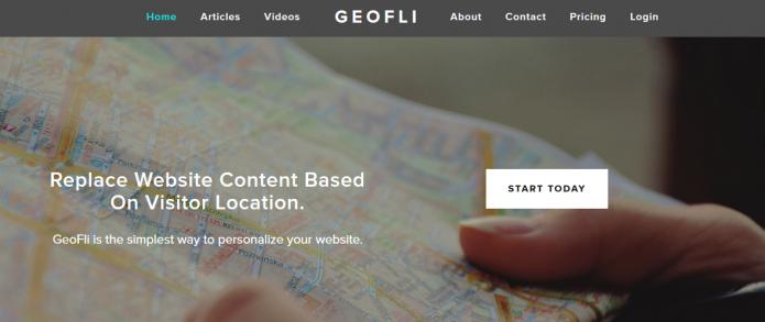GeoFli