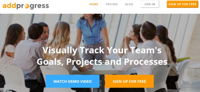 AddProgress Inc.