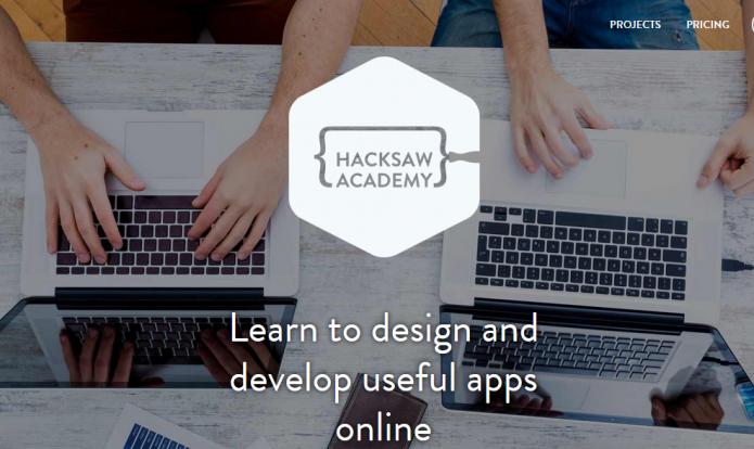 Hacksaw Academy