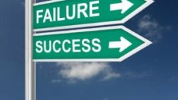 How You Can Really Turn Failure Into Disruptive Success