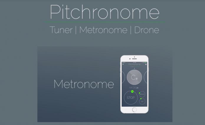 Pitchronome