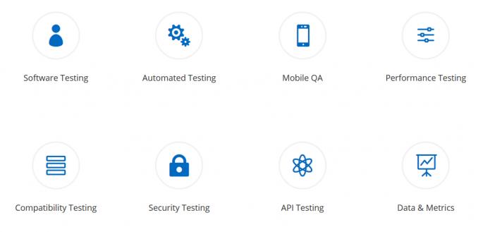 QSG Technologies