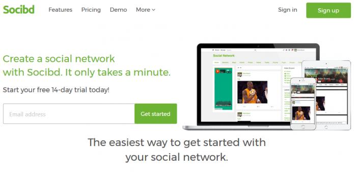 Social Build