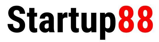 Startup88