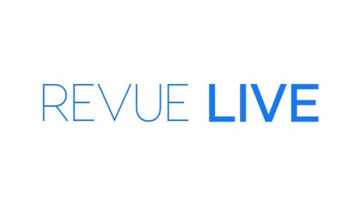 REVUE LIVE – Providing live content out of reviews about businesses.