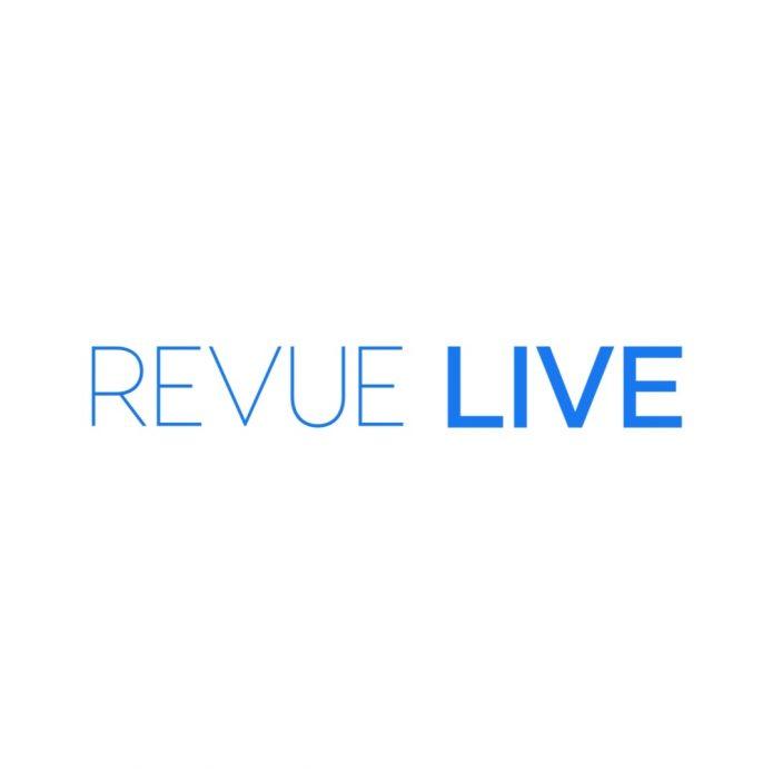 Revue live